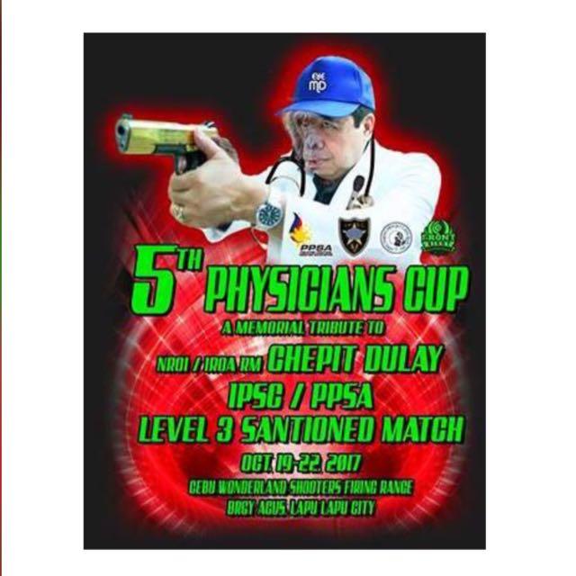 Cebu Championship 2017