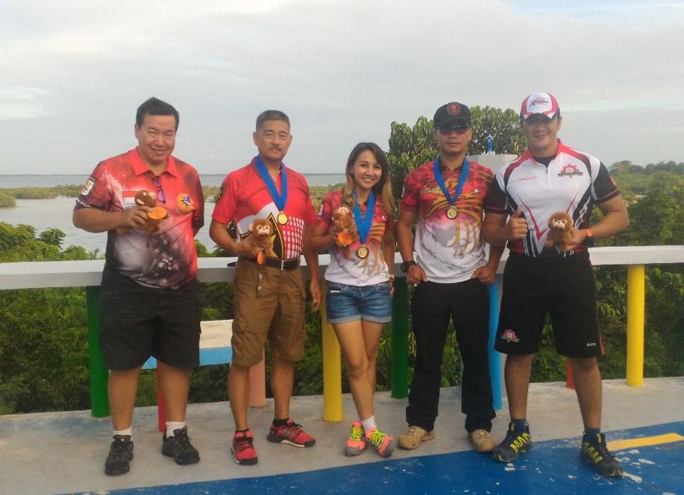 Juara Turnamen Cebu 2017