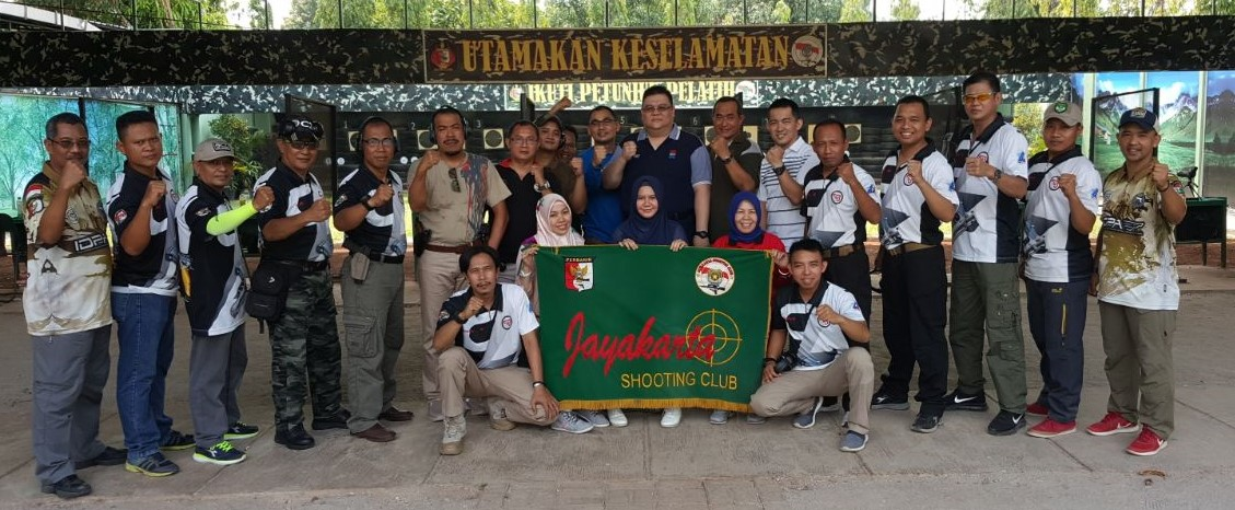 Jayakarta Shooting Club