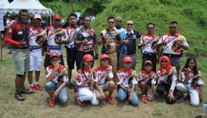 Eagle Shooting Club_Jogya Open 2018
