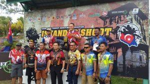Johor Bahru Tournament 2018