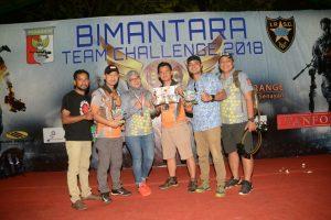 Tim Makasar_Bimantara Team Challenge 2018