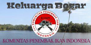 Logo Komunitas Penembak Ikan Indonesia