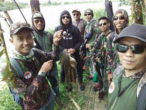 Komunitas Penembak Ikan Indonesia