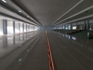 Lapangan Tembak Asian Games Palembang