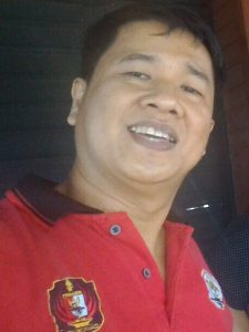 Alm. Rudy Wijaya Kusuma JSC