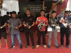 Asep Ruhiat_Juara PCC Standard Semi Auto