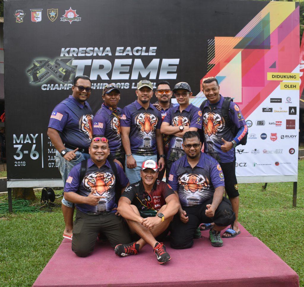 Kresna Eagle Xtreme_Malaysian Shooter
