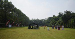 Kresna Eagle Extreme Opening Ceremony