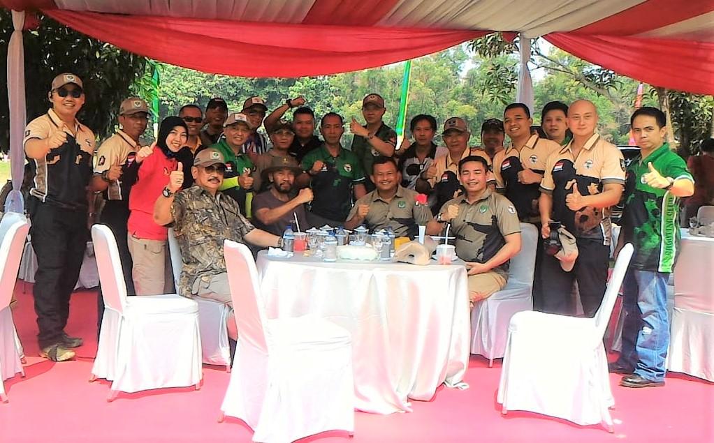 Jayakarta Shooting Club (JSC)