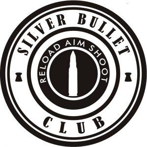 Logo Silver Bullet Surabaya
