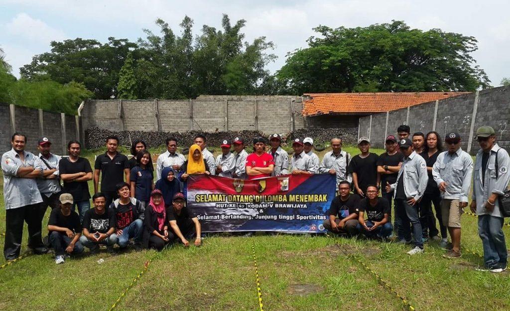 Member Silver Bullet Surabaya