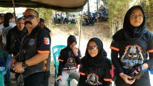 Cheppy Haryanto dan Keluarga