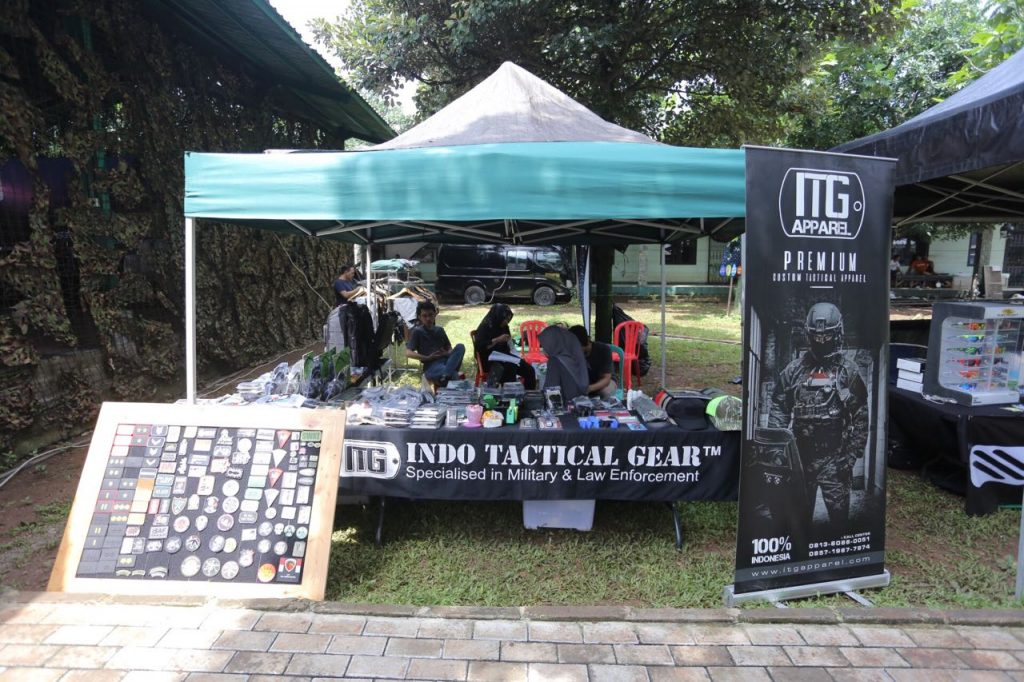 Indo Tactical Gear (ITG)