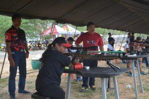 Kejuaraan Marinir Cup Surabaya 2018
