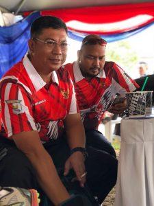 Ahmad Kurniawan_South Sumatra Grandmatch 2018 Level 3