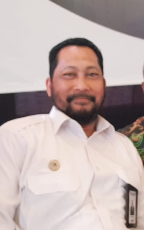 Kandidat Ketua Perbakin 2018_Budi Waseso