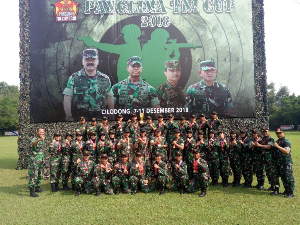 Panglima TNI Cup 2018_TNI AU