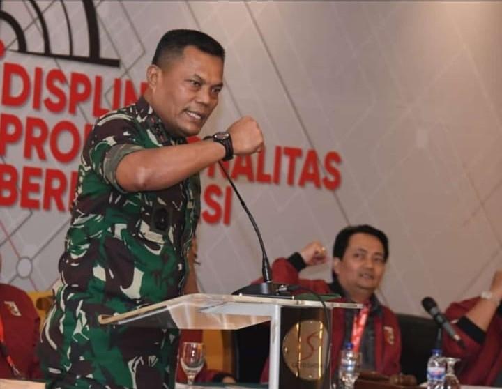 Ketua Perbakin 2018 - 2022_Joni Supriyanto