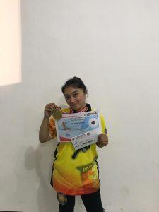 Walikota Ambon cup 2018