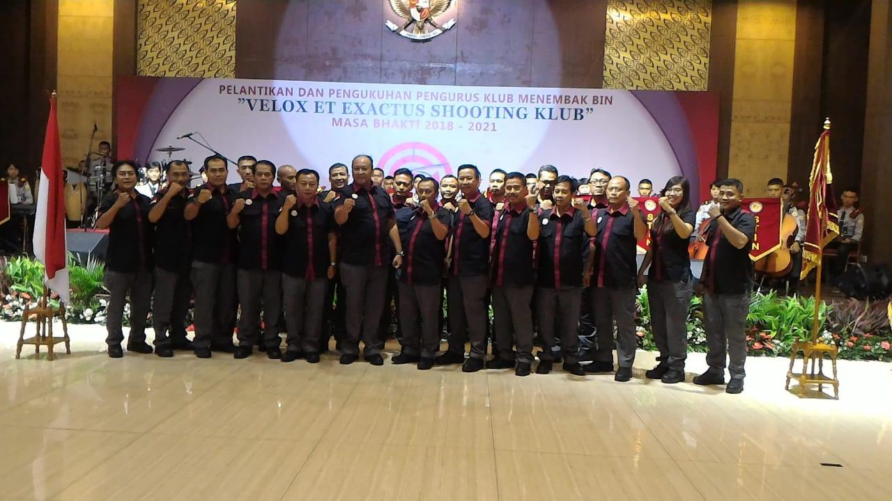 Velox Et Exactus Shooting Club (VEESC)