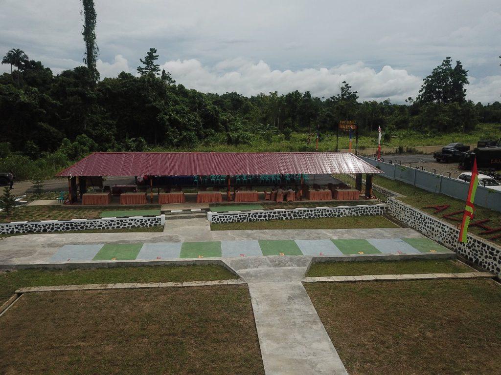 Laptem Adhi Pradana Papua Barat