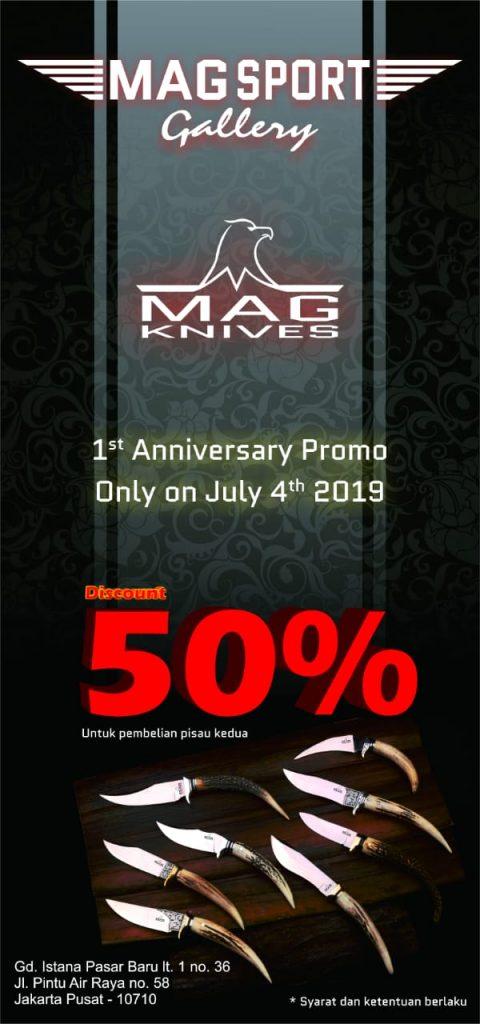 MagKnives promo