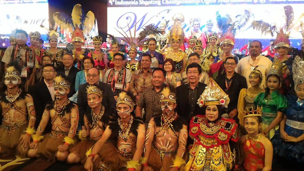 Pembukaan SEASA & Indonesia Open 2019