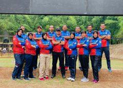 Prestasi Eagle Shooting Club Teruji di Piala Panglima TNI 2019