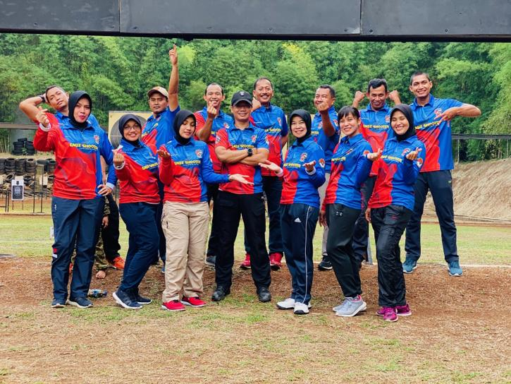 Eagle Shooting Club 2019