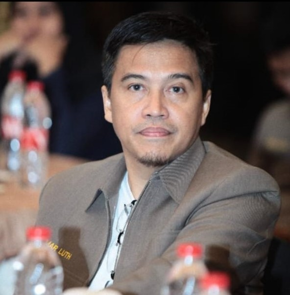 Kabid Berburu Banten - H. Umar