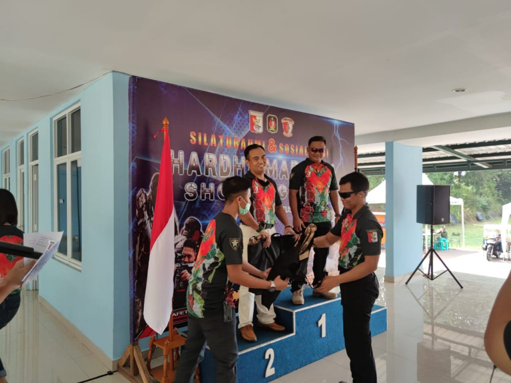 Hardha Marutha Shooting Club Tournament_2020