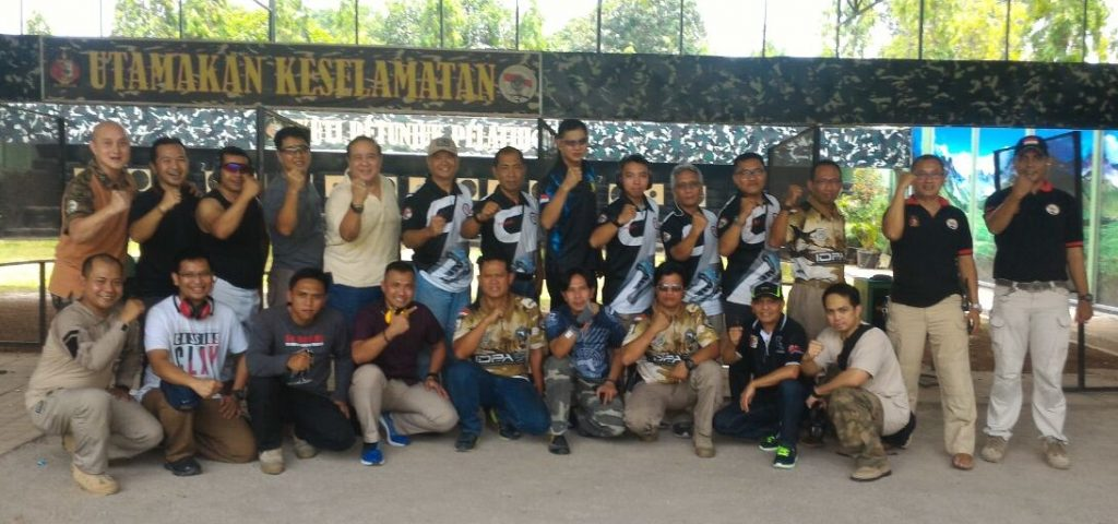 Jayakarta Shooting Club