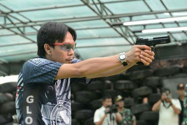 Sandy Wijaya