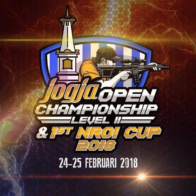 Jogya Open 2018