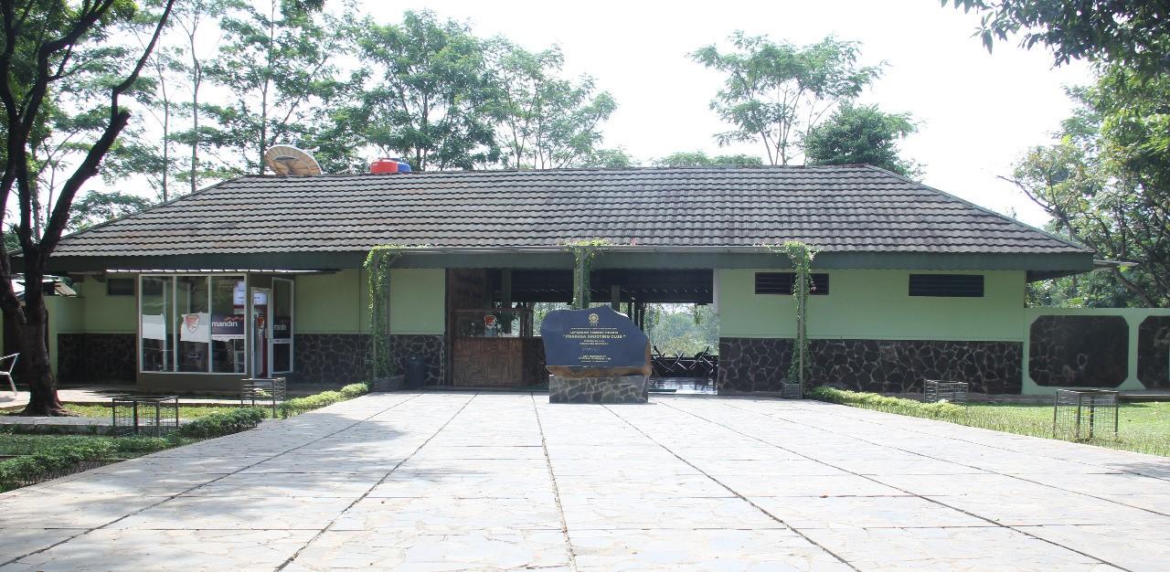 Lapangan Tembak PSC