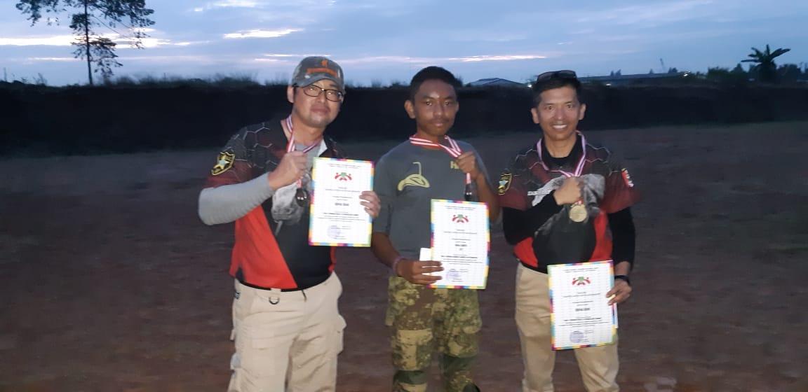 Komodo Shooting Club