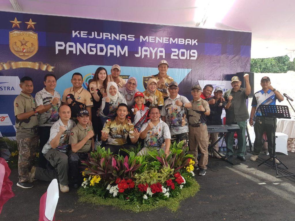 Pangdam Cup 2019_JSC