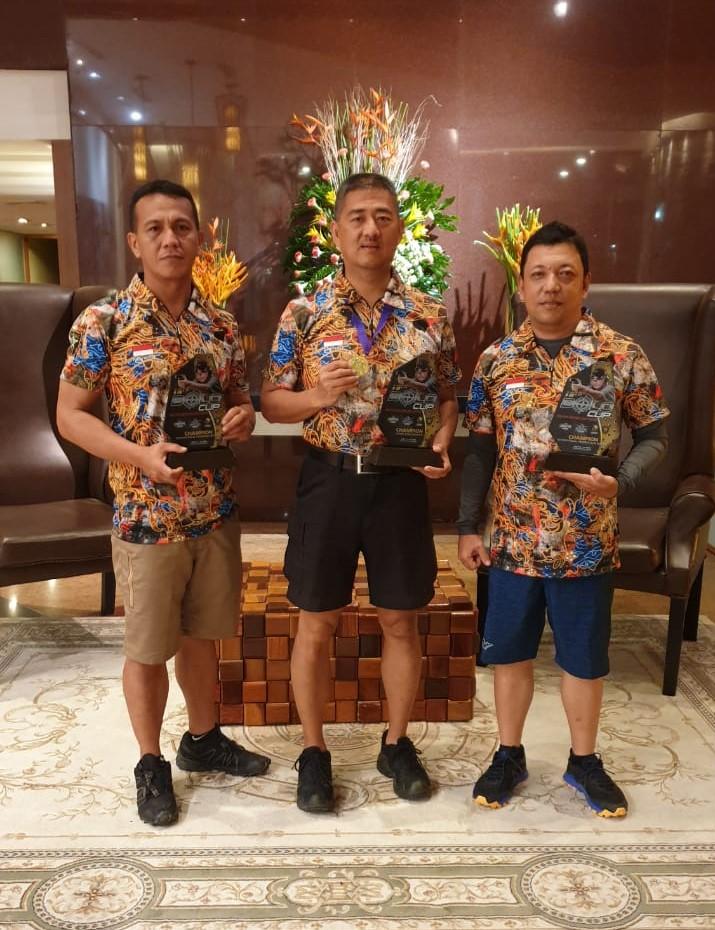 Bolo Cup 2019
