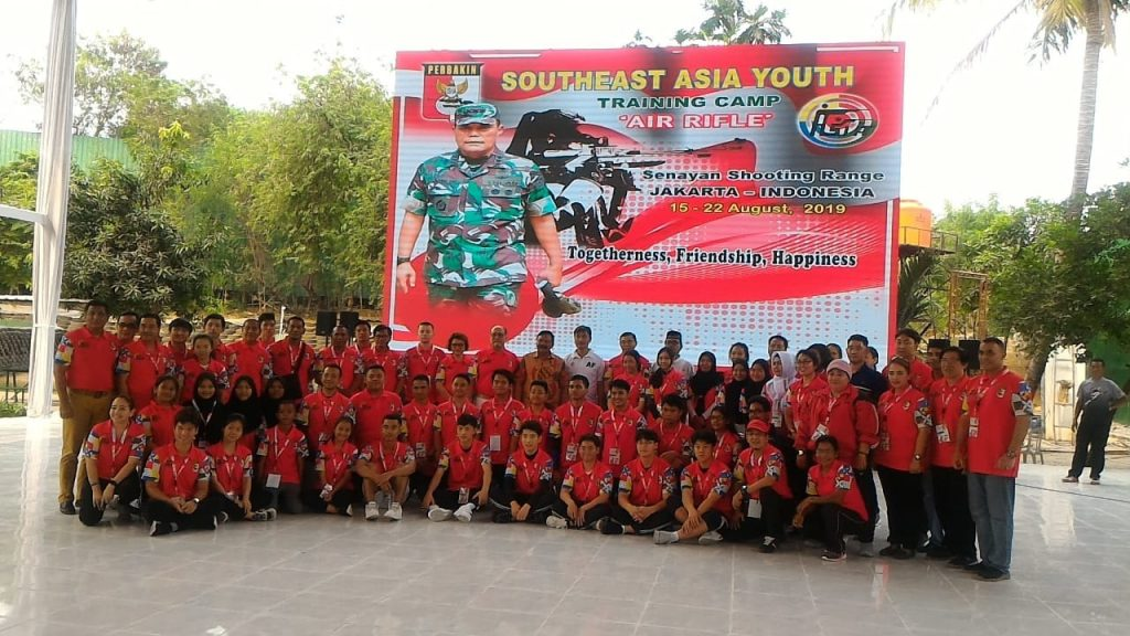 Youth Training Camp 2019