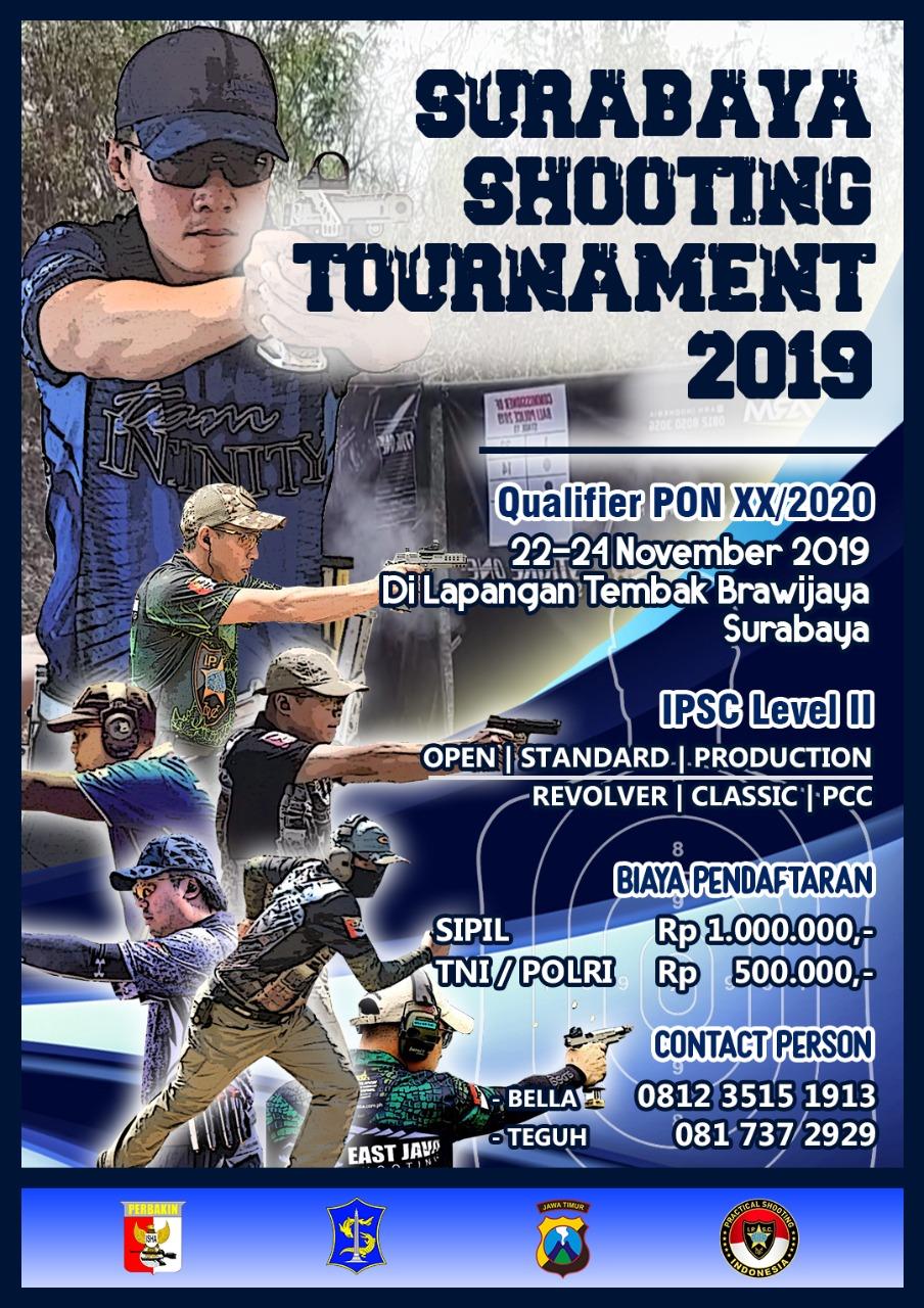 Surabaya Shooting Turnament_2019