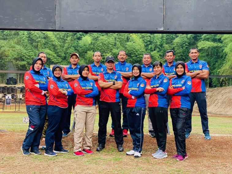 Eagle Shooting Club 2019