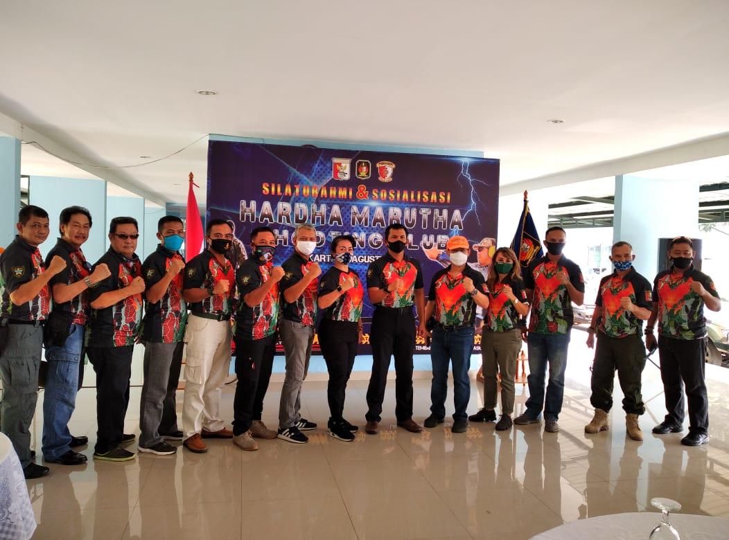 Hardha Marutha Shooting Club