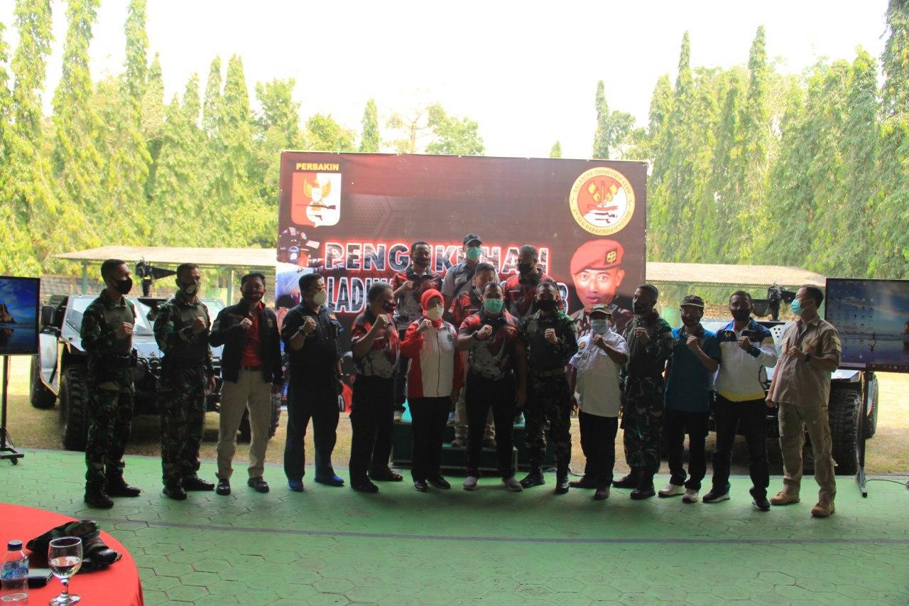 Baladika Shooting Club 2020
