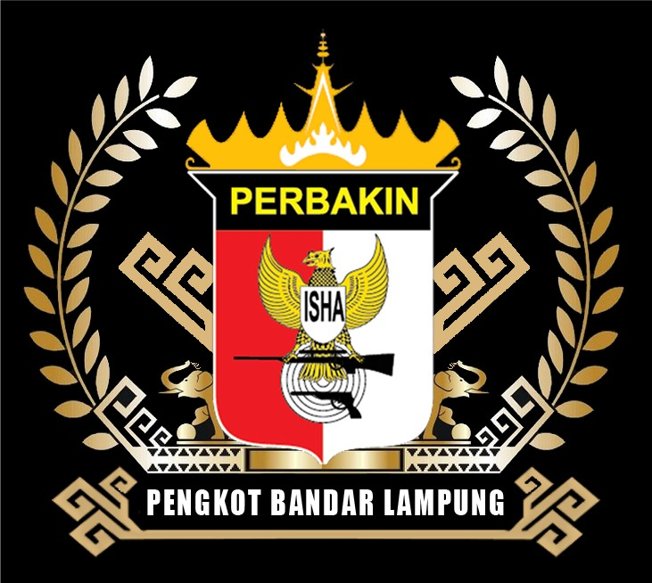 Perbakin Kota Bandar Lampung